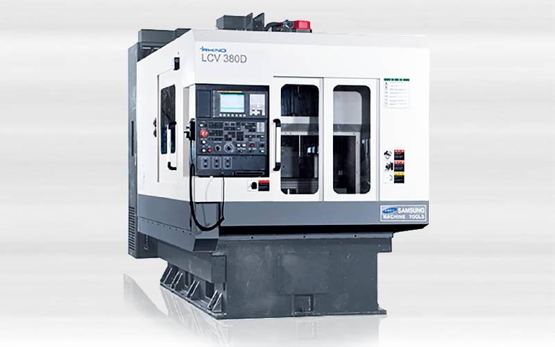 SMEC LCV-380D